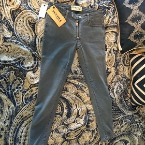 Nwt Textile Cooper Jeans
